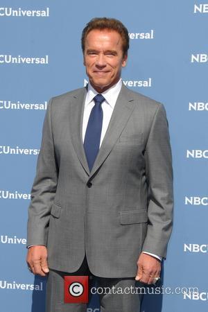 Arnold Schwarzenegger's Pump Tv Series Back In Development