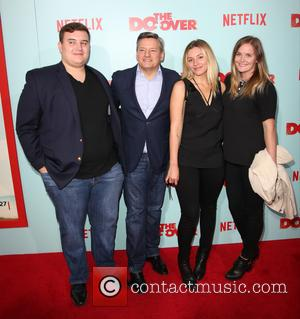 Netflix, Ted Sarandos, Family and The Do