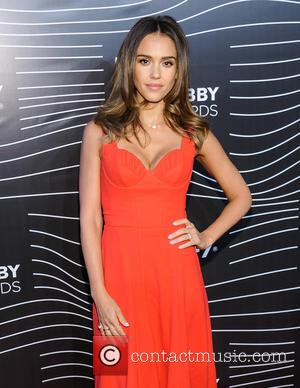Jessica Alba: 'I Was Still A Virgin When I Posed For Revealing First Maxim Spread'
