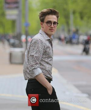 Mcfly Singer Tom Fletcher's Novel To Become A Movie