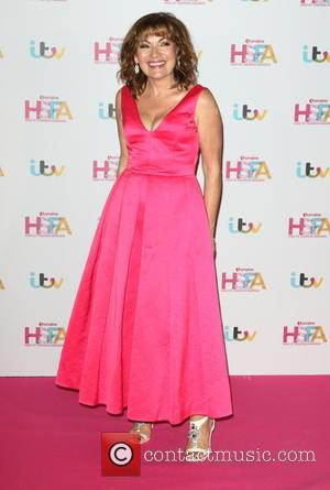 Lorraine Kelly - Lorraine High Street Fashion Awards at the Grand Connaught Rooms, London at Grand Connaught Rooms - London,...