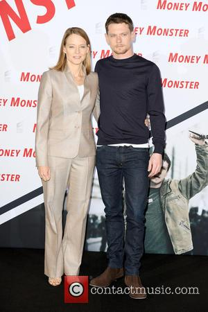 Jack O'connell and Jodie Foster