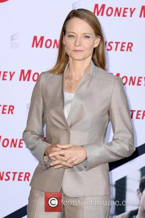 Jodie Foster - The cast of 'Money Monster' promoting their movie at Hotel Adlon Kempinski at Brandenburger Tor (Brandenburg Gate)...
