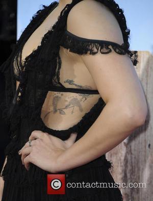 Chloe Grace Moretz - Los Angeles premiere of 'Neighbors 2: Sorority Rising' held at Westwood Village Theatre - Arrivals -...
