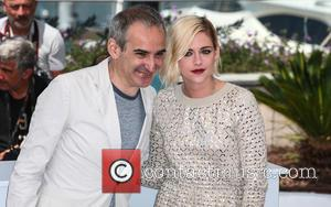 Olivier Assayas: 'Kristen Stewart Inspired Me During Writing Of Personal Shopper'