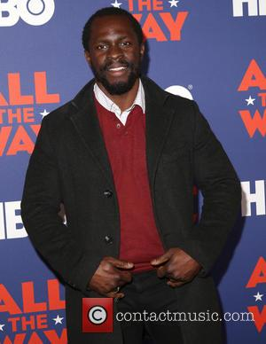 Actor Gbenga Akinnagbe: 'I'm Leaving For Nigeria If Trump Gets Elected'
