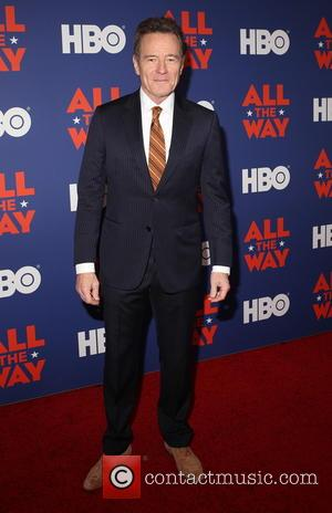 Bryan Cranston: 'Donald Trump Loves America'