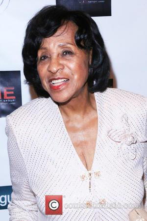 Marla Gibbs - 1st Annual Johnny Guitar Watson Heart for Music Foundation Celebration at The Los Angeles Theatre Center at...