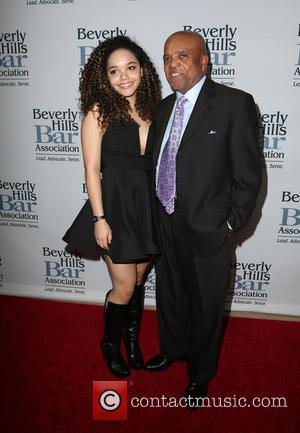 Mahogany Lox and Berry Gordy