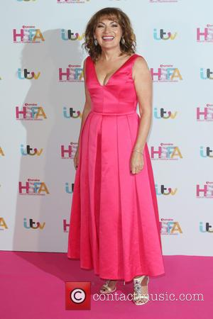 Lorraine Kelly - Lorraine Kelly's High Street Fashion Awards held at the Grand Connaught Rooms - Arrivals - London, United...