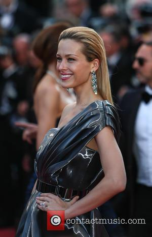 Petra Nemcova - 69th Cannes Film Festival - 'Julieta' - Premiere at Palais de Festivals, Cannes Film Festival - Cannes,...