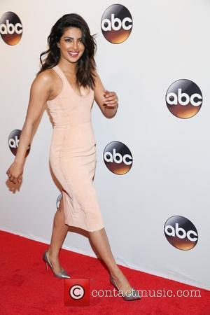 Priyanka Chopra - 2016 ABC Upfront at David Geffen Hall - New York, New York, United States - Tuesday 17th...