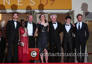 Luc Dardenne, Jean-pierre Dardenne, Adele Haenel, Nadege Ouedraogo, Oliver Bonnaud, Louka Minnella and Jeremie Renier