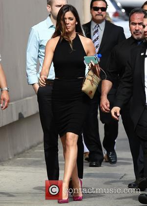 Jimmy Kimmel and Katie Nolan