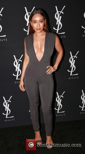 Korrina Rico - Zoe Kravitz celebrates her new role with Yves Saint Laurent Beauty at Gibson Brands Sunset - West...