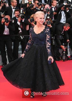 Helen Mirren And Idris Elba Top Vanity Fair's International Best-dressed List