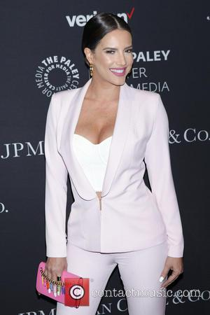 Gaby Espino - The Paley Center For Media's Tribute To African-American Achievements In Television at the Beverly Wilshire Four Seasons...