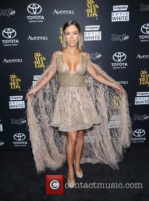 Actress Ximena Duque Engaged