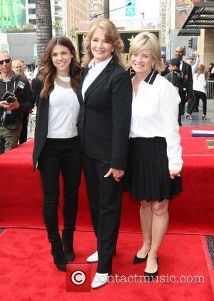 Kate Mansi, Deidre Hall and Mary Beth Evans