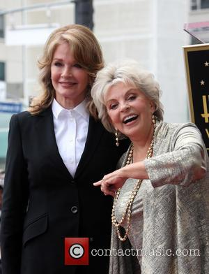Deidre Hall and Susan Seaforth Hayes