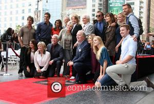 Bryan Dattilo, Galen Gering, Deidre Hall, Kate Mansi, Mary Beth Evans, Thaao Penghlis, Kristian Alfonso, Lauren Koslow, Susan Seaforth Hayes, Jen Lilley and Eric Martsolf