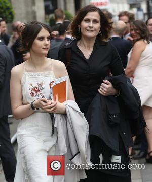 Alison Moyet and Daughter