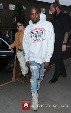 Kanye West Left Upset By Kylie Jenner's Puma Deal