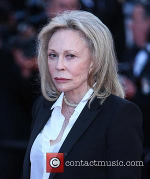 Faye Dunaway - 69th Cannes Film Festival - 'The Last Face' - Premiere at Palais de Festivals, Cannes Film Festival...
