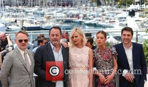 Jared Harris, Jean Reno, Charlize Theron, Adele Exarchopoulos and Javier Bardem
