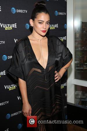Natalie Martinez - 2016 Vulture Festival Kick Off Party at The Top of The Standard at The Standard, High Line...