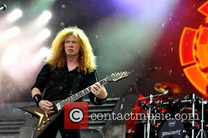 Megadeth End Paraguay Show Early Following Fan Stampede