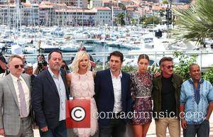 Jean Reno, Charlize Theron, Javier Bardem, Adele Exarchopoulos, Sean Penn and Zubin Cooper