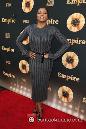 Taraji P. Henson - 'Empire' FYC ATAS event at Zanuck Theater - Arrivals at FOX Lot Zanuck Theater - Los...