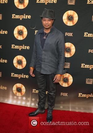 Terrence Howard Was Nearly Fired From Empire - Report