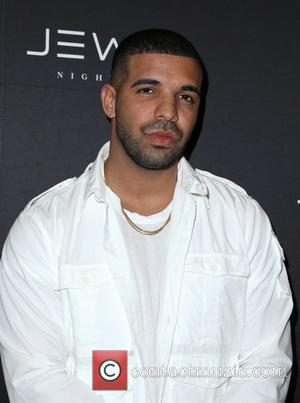 Drake Makes History At The Top Of The U.k. Charts