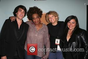 Brent Bolthouse, Macy Gray, Kelly Lynch and Annie Goto
