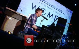 James Blunt - An Evening With Women event at the Hollywood Palladium - Show at Hollywood Palladium - Palladium, California,...