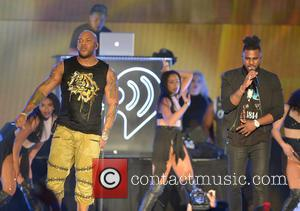Flo Rida and Jason Derulo