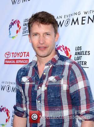 James Blunt: 'I'm Tired Of Doing The Same Old Miserable Songs'