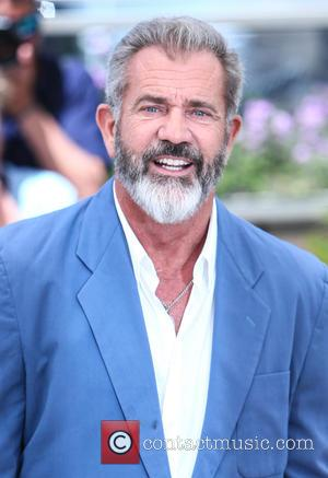 Mel Gibson Hopes New Film Will Draw Attention To Soldiers' Plight
