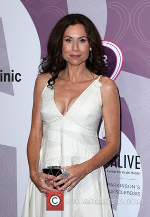 Minnie Driver Launching Home Collection