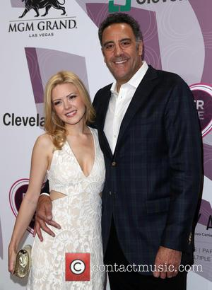 Actor Brad Garrett Engaged To Long-time Girlfriend