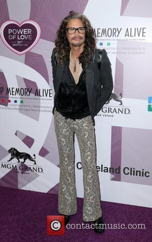 Steven Tyler - Keep Memory Alive Rolls Out The Red Carpet For 20th Annual Power Of Love Gala Honoring Tony...