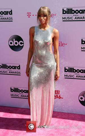 Ciara - 2016 Billboard Music Awards Arrivals at T-Mobile Arena Las Vegas at T-Mobile Arena, Billboard Music Awards - Las...