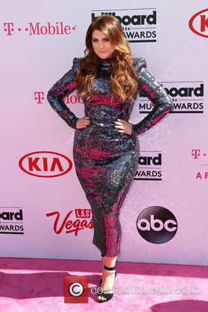 Meghan Trainor - 2016 Billboard Music Awards Arrivals at T-Mobile Arena Las Vegas at T-Mobile Arena, Billboard Music Awards -...