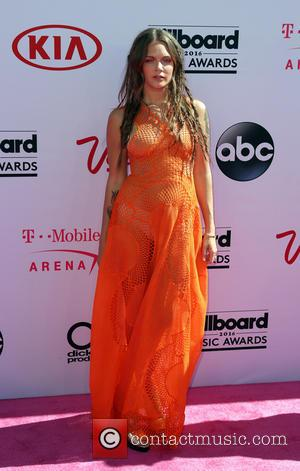 Tove Lo - 2016 Billboard Music Awards Arrivals at T-Mobile Arena Las Vegas at T-Mobile Arena, Billboard Music Awards -...