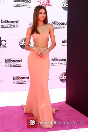 Zendaya Coleman - 2016 Billboard Music Awards held at the T-Mobile Arena - Arrivals at T-Mobile Arena, Billboard Music Awards...