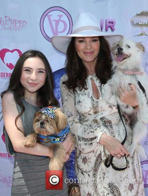 Ava Cantrell and Lisa Vanderpump