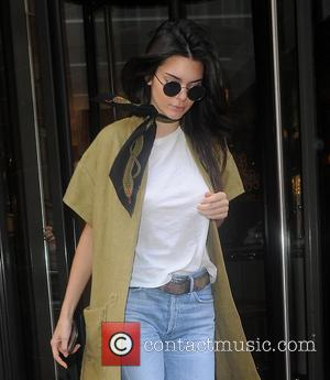 Kendall Jenner's Trespasser Escapes With Time Served