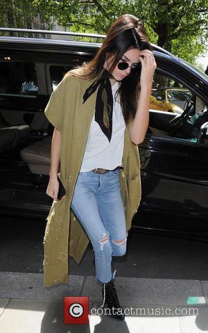 Kendall Jenner: 'Stalker Terror Has Left Me Traumatised'